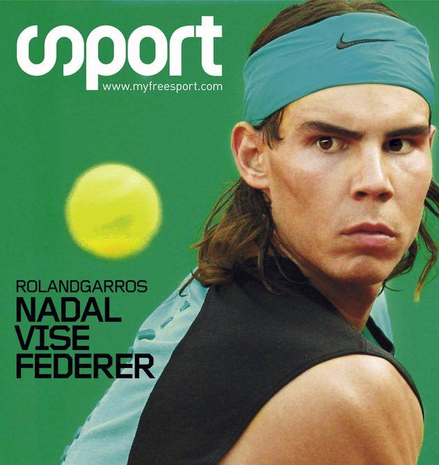 Le magazine gratuit Sport, à nouveau dans les starting-blocks !