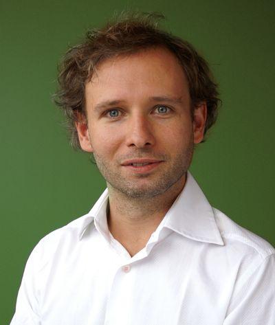 Sunny Paris, Président-fondateur de Yoolink