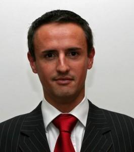 Francois Laxalt, Responsable Marchés et Innovations Neolane