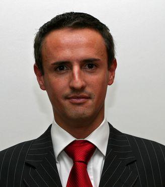 François Laxalt, Responsable Marchés et Innovations chez Neolane.