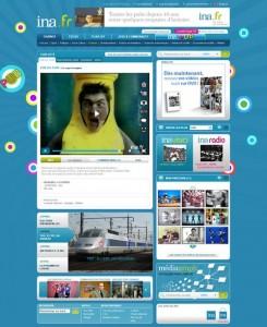 Le site INA donne accès à toutes les publicités diffusées en télévision depuis Boursin
