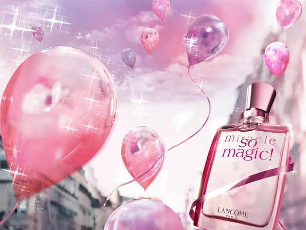 lancome miracle so magic купить