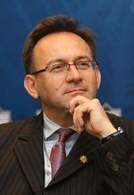 Cedomir Nestorovic, professeur ESSEC