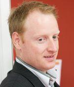 Christophe Thil, Gérant de BlueBoat