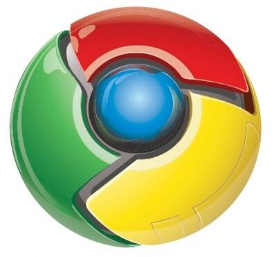 Google Chrome OS nickel