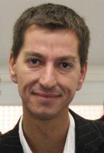 Olivier Marx, fondateur d Altics