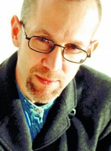 Sauveur Fernandez, consultant expert en marketing vert et éco-innovation chez Econovateur