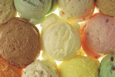 Unilever ne lancera pas sa glace chaude