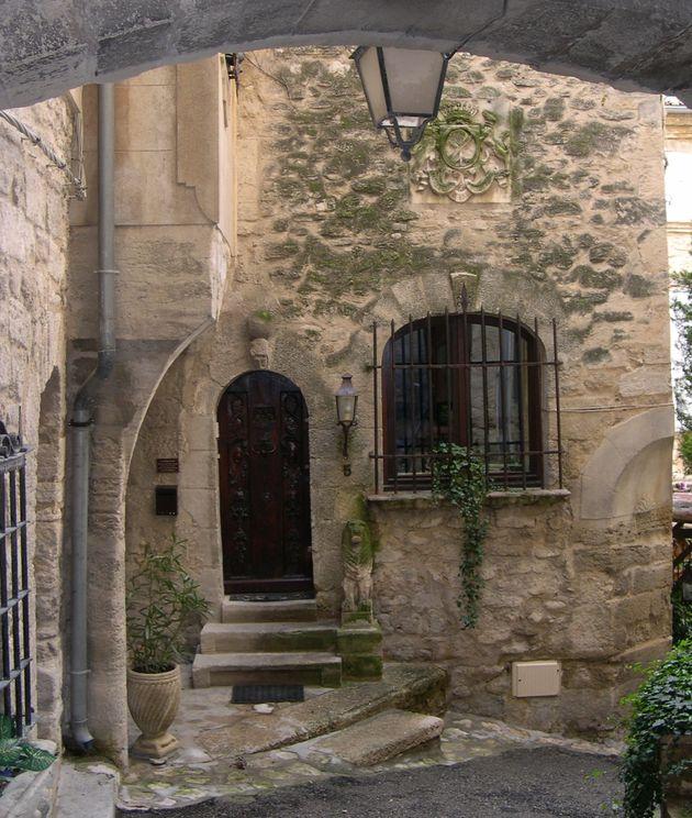 Comment développer la fréquentation de votre chambre d'hôtes ou votre gîte rural ? (c) photo : SH Saint-Michel