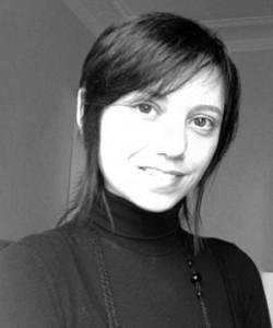 Sonia Mestre, Consultante en Stratégie de contenu Sqli agency