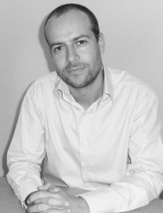 Alexandre ROUSSELLE, Responsable marketing chez Jobintree