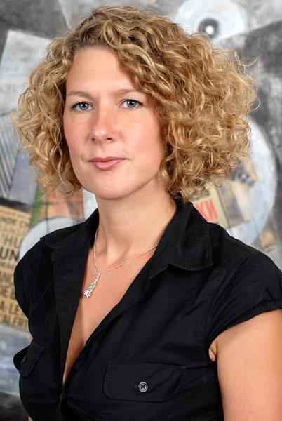 Ariane Doutey, Responsable Partenaires CGIP chez Entrepreneur Venture