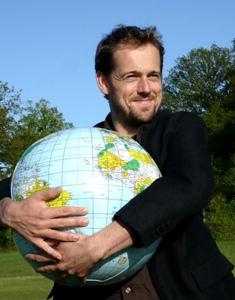 Christian Arno, fondateur de Lingo24