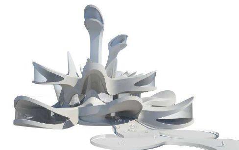 En septembre 2009, ExpoPolis a lancé le 1er centre d'exposition virtuel en 3D, à Bruxelles.