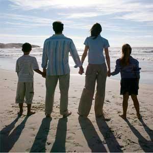 Les familles recomposées, une segmentation spécifique