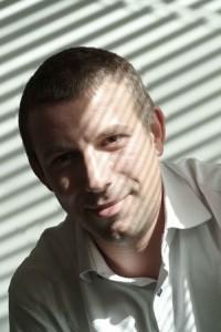 Grégoire PAUTY, directeur des Ventes Squid Solutions