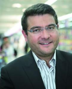 Olivier Dauvers, des Editions Dauvers, éditeur spécialisé sur le commerce et la consommation