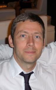 Olivier Fecherolle, Directeur Général France de Viadeo.