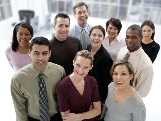 Salariés : travail, bonheur et stress