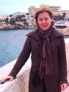 Véronique Demarbre. PhD Psychology, Responsable Europsychoprojet, Formation & Conseil en Psychologie PME