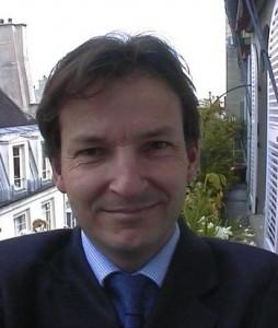 Benoit Saint-Hilaire, Dg des Architectes du Nom, agence de Conseil en marque.