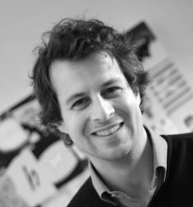 Cyril Texier, Directeur associé d'Enekia