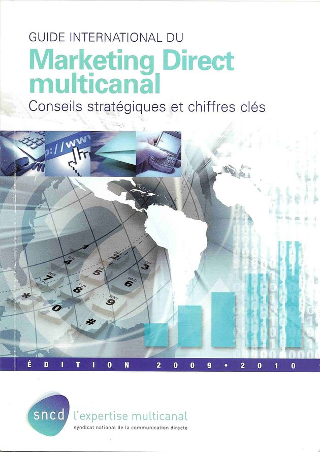 Guide International du Marketing Direct Multicanal