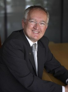 Stephen Norman, Directeur Marketing Monde du Groupe Renault