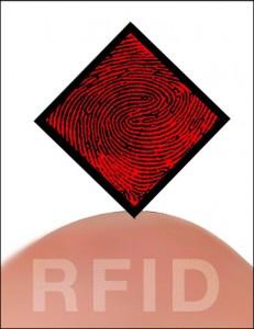 Puces RFID : un danger pour nos données personnelles ?