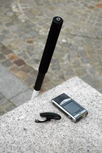 La technologie RFID au service du handicap