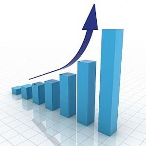 Bilan des investissements publicitaires quadrimédia sur 2009 (Yacast)