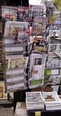 Bilan 2011 des investissements publicitaires en presse (Yacast)