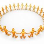 Réseaux sociaux : notoriété et adhésion