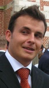 Baptiste Régent, Gérant de la société Redaq