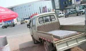 Étude de marché des villes de 2ème rang en Chine