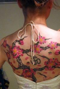 Tatouage : le storytelling de sa vie
