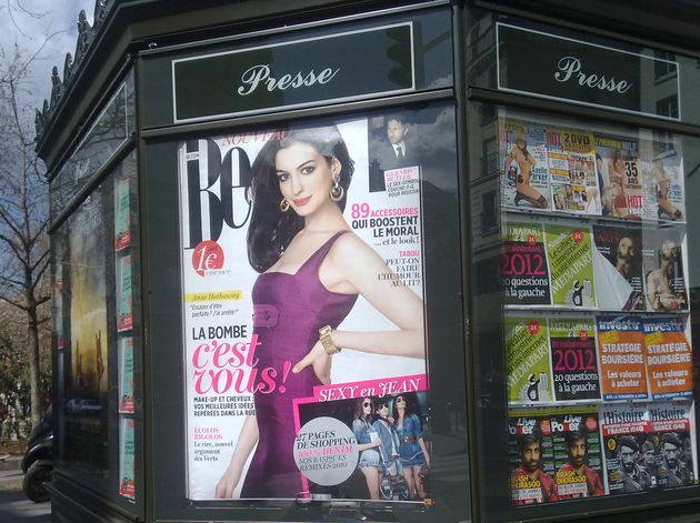 Presse : bilan publicitaire 1er trimestre 2010