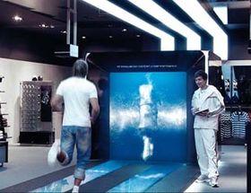 Adidas performance store : une véritable expérience