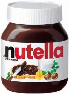 Nutella, une success story paradoxale