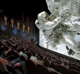 La 4D interactive, des sensations fortes (c) ill. www.baixaki.com.br