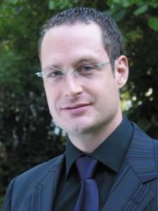 Gaël Le Boulch, en charge de l'Innovation à Advancia