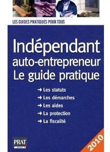 Indépendant, auto-entrepreneur, de D. et B. Serio