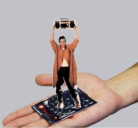 La réalité augmentée, des points de vente dynamisés