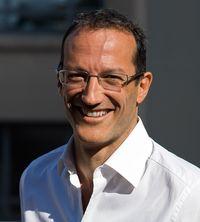 Dan Serfaty, CEO fondateur de Viadéo