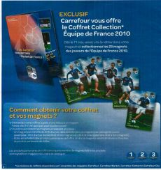 Carrefour, promotion Coupe du Monde