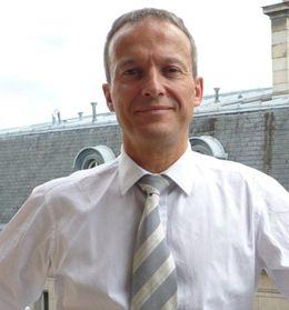 Eric Mimoz, Co-Président Bcombest