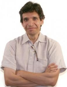 Jean-Marie Boucher, fondateur de consoGlobe
