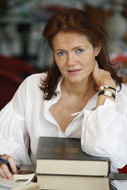 Jeanne Bordeau, Dirigeante et fondatrice de l'Institut de la qualité de l'expression
