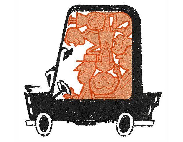L'auto-partage et la location de voiture : les nouveaux modes de consommation de l'automobile