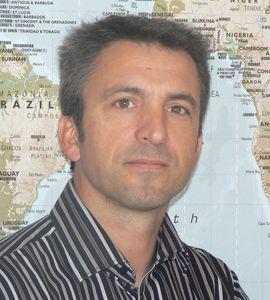 Yannick Tregouët, directeur commercial Gardez le Cap